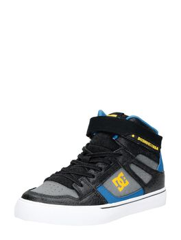 Sneakers Hoog