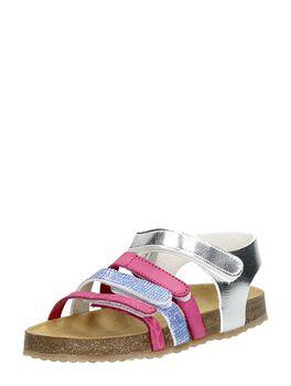 Sandal Velcro Straps