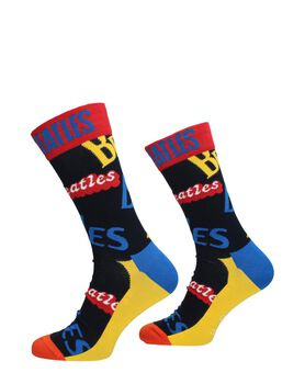 Beatles In The Name Of Sock