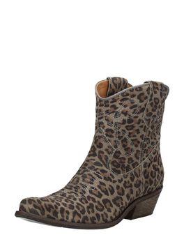Low Texas Leopard