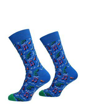 City Jazz Sock
