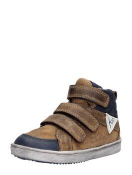Jongens klittenbandschoenen