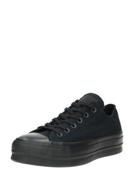 Chuck Taylor All Star Clean Lift Ox