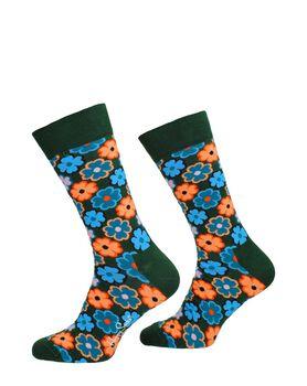Flower Power Sock