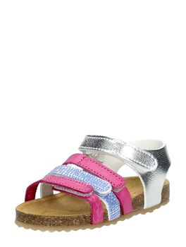 Sandal Multi Straps