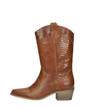 Western laarzen