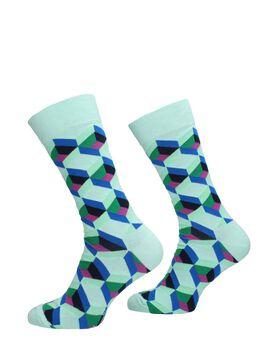 Optiq Square Sock