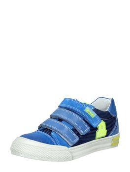 Boys Low Cut 3 Velcro