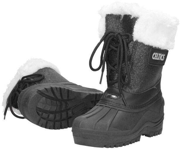 Kindersnowboots - large