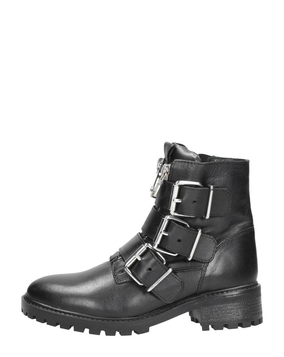 6 Inch Premium Boot zwart
