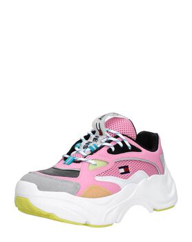 WMNS Fashion Chunky Runner