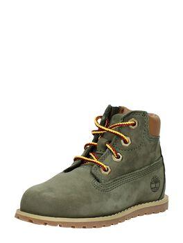 Pokey Pine 6-Inch Boot