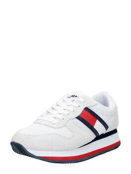 Flatform Runner Colour Sneaker