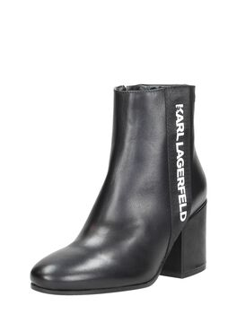 Lavinia Karl Band Midi Boot