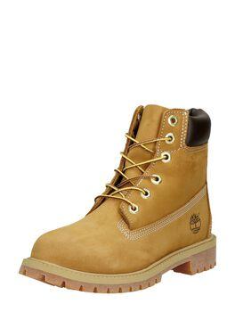 Premium 6 Inch Boot