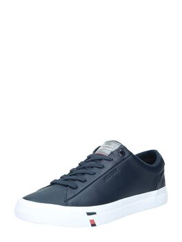 Corporate Leather Sneaker