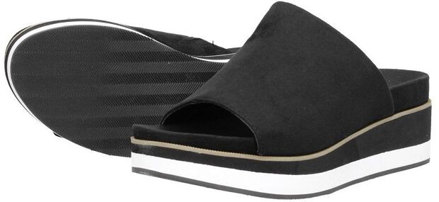 Dames slippers - large