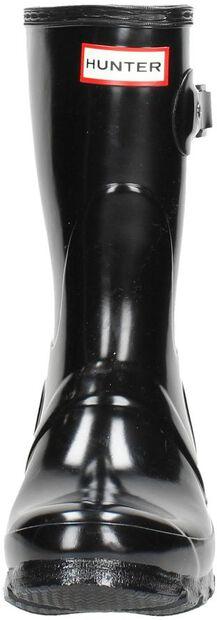 Womens Original Short Gloss Black - large