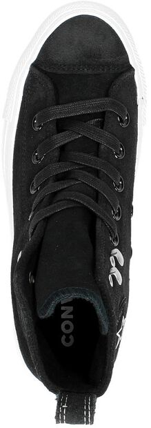 All Star Hiker Final Frontier - large