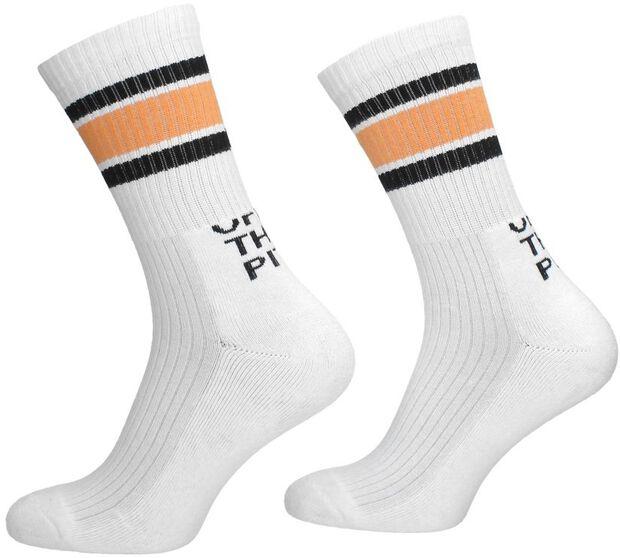 Nation socks - large