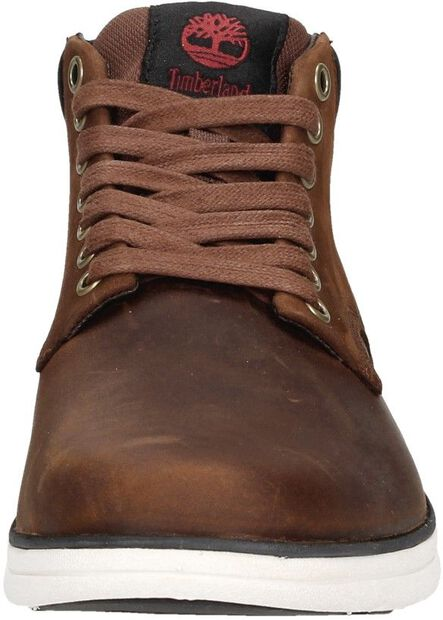 Bradstreet Chukka Leather - large