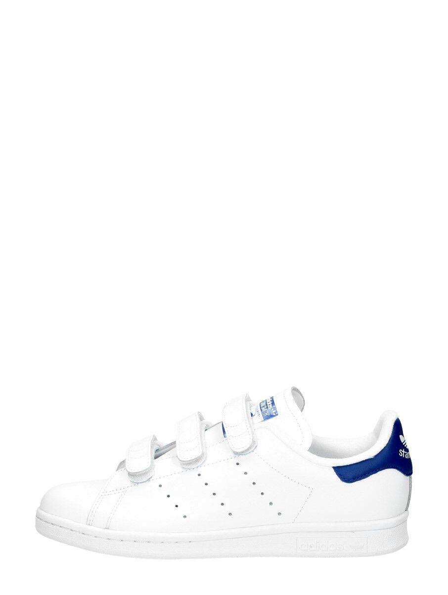 adidas stan smith wit dames sale