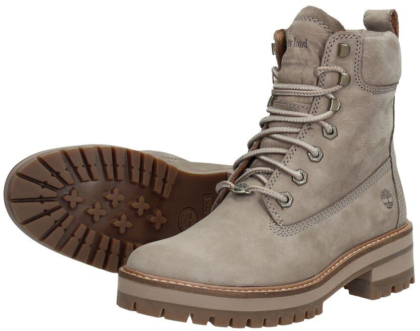 Courmayeur Valley Boot taupe