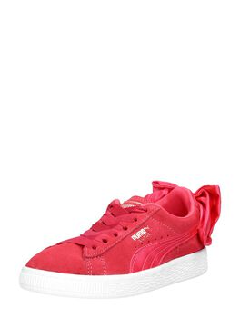 Suede Bow AC Inf