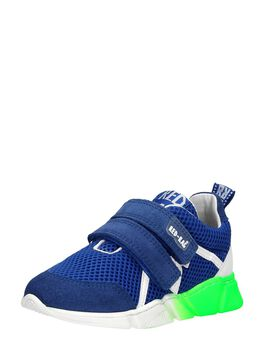 Boys Low Cut Runner 2 Velcro