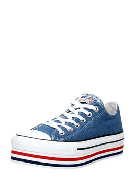 Chuck Taylor All Star Platform Layer - OX