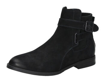 MONT ANKLE BOOT