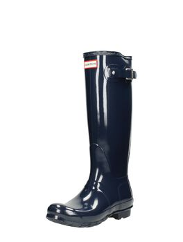 Womens Original Tall Gloss Navy
