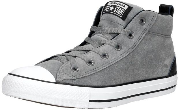 Chuck Taylor All Star Street Mid - large