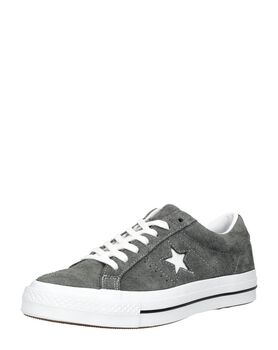 One Star Vintage Suede Ox