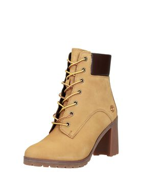 Allington 6 Inch Lace Up Boot