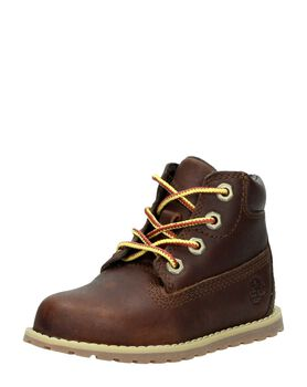 Pokey Pine 6in Boot