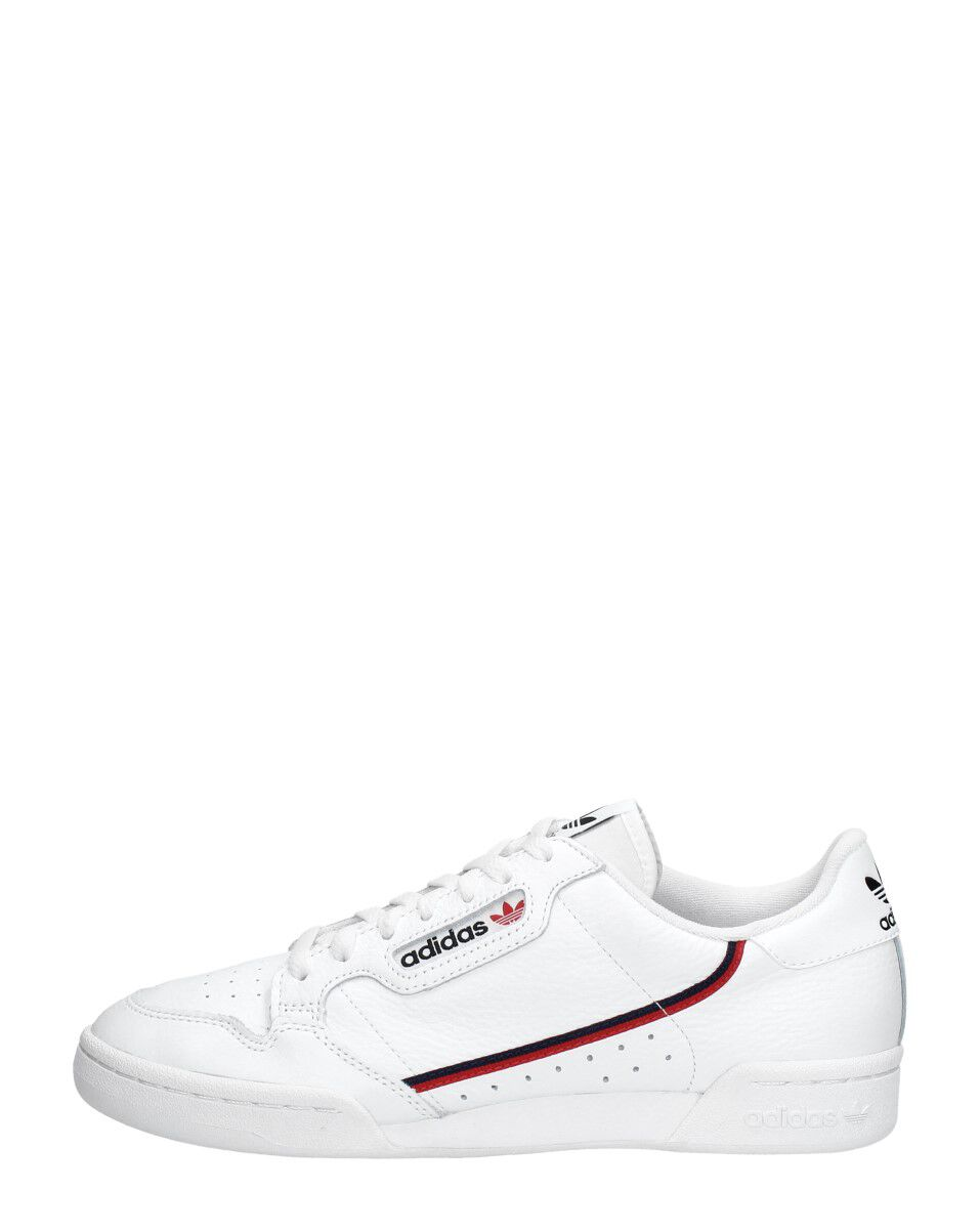 adidas Continental 80 wit