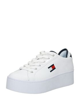 Flatform Tommy Jeans Sneaker