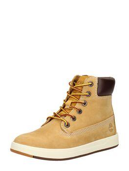 Davis Square 6-Inch Boot