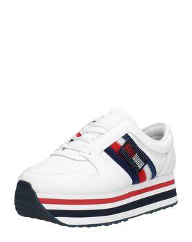 Tommy Customize Flatform Sneaker