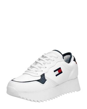 High Cleated Tommy Jeans Sneaker