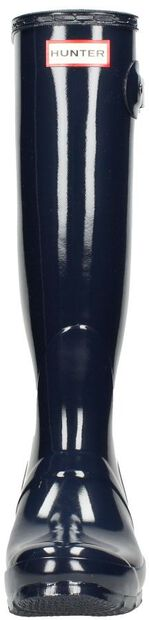 Womens Original Tall Gloss Navy - large
