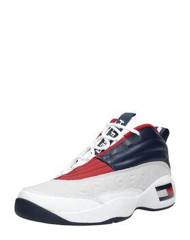 The Skew Heritage Sneaker