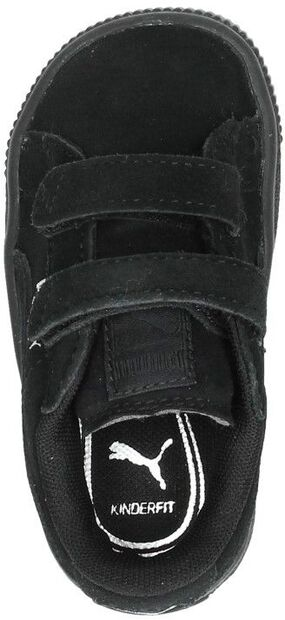 Suede 2 straps Inf - large