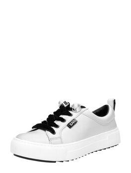 Luxor Slip Lace Shoe