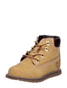 Pokey Pine 6 Inch Boot