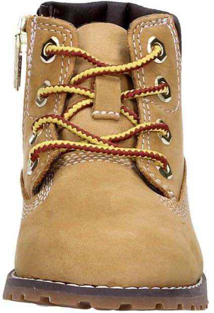 Pokey Pine 6 Inch Boot - large