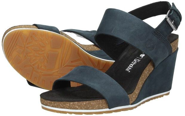 Capri Sunset Wedge - large